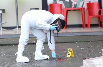 ANALISI E RICOSTRUZIONE SCENA DEL CRIMINE