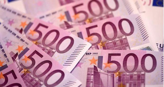 SVENTATA TRUFFA DA 110.000 EURO