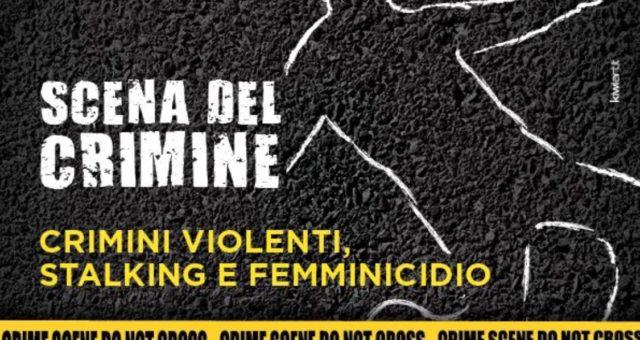 CONVEGNO SUI CRIMINI VIOLENTI, STALKING, FEMMINICIDIO, VERONA 27 MAGGIO 2017